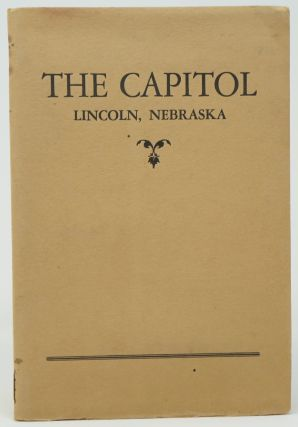 The Capitol, Lincoln, Nebraska
