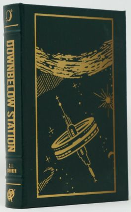 Downbelow Station. C. J. Cherryh, Donald A. Wollheim, Vincent DiFate, Intro., Illust