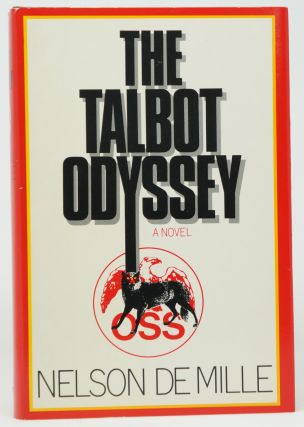 The Talbot Odyssey. Nelson De Mille