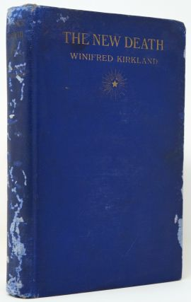 The New Death. Winifred Kirkland