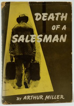 Death of a Salesman. Arthur Miller.