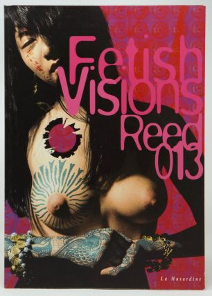 Fetish Visions. Reed 013, Michel Lacamp, Intro