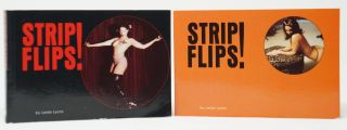 Strip Flips!: Anna and Strip Flips!: George. Leslie Lyons.