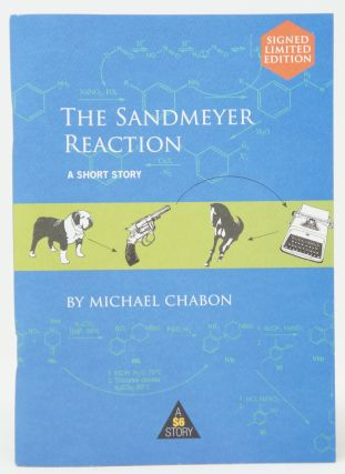 The Sandmeyer Reaction: A Short Story. Michael Chabon.