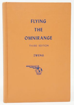 Flying the Omnirange: A Pilot's Guide to the Omnidirectional Radio Range, Distance Measuring...