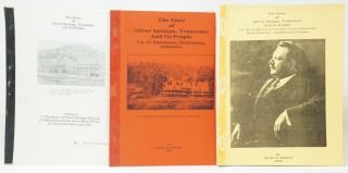The Story of Oliver Springs, Tennesee and Its People, Volumes I, II, and III [3 Volume Set]. Snyder E. Roberts.