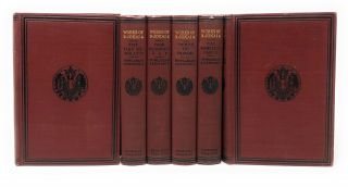 Works of Maurus Jokai: The Hungarian Nabob, The Days of Wrath, Poor Plutocrats, Debts of Honor, The Nameless Castle, Doctor Dumany's Wife [Complete 6 Volume Set]