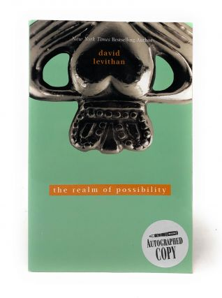 The Realm of Possibility. David Levithan