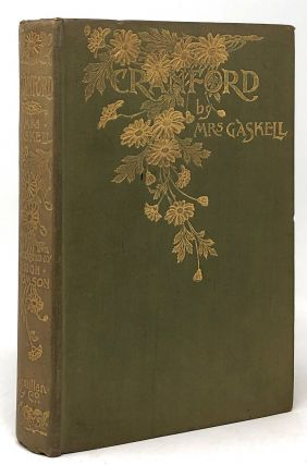 Cranford. Elizabeth Gaskell, Hugh Thomson, Anne Thackeray Ritchie, Illust., Preface