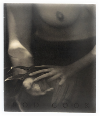 Rod Cook: Photographs. Rod Cook