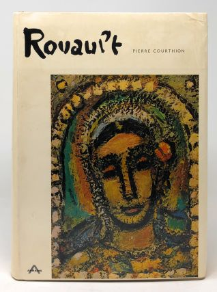 Georges Rouault. Georges Rouault, Pierre Courthion
