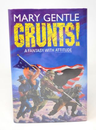 Grunts! Mary Gentle