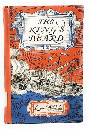 The King's Beard. Leonard Wibberley, Christine Price, Illust