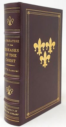 A Treatise on the Diseases of the Chest, In Which They Are Described According to Their...
