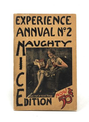 Experience Annual No. 2: Naughty-Nice Edition [Flapper's Experience