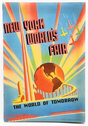 New York World's Fair: The World of Tomorrow