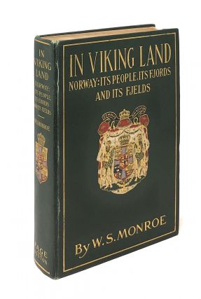 In Viking Land, Norway: Its People, Its Fjords and Its Fields