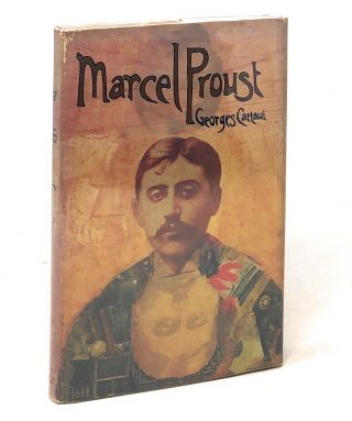 Marcel Proust. Georges Cattaui, Ruth Hall, P. de Boisdeffre, Trans., Foreword