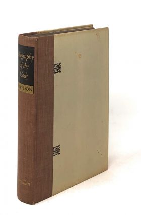 Biography of the Gods. A. Eustace Haydon