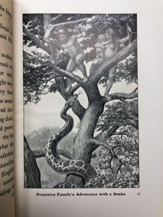 In Nature's School [and] In the 'Once Upon a Time': A Fairy Tale of Science