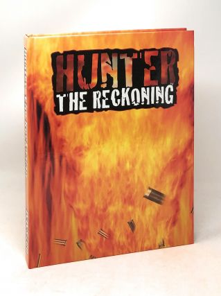 Hunter: The Reckoning, A Storytelling Game of Righteous Fury