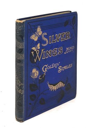Silver Wings and Golden Scales