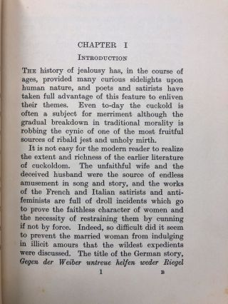 The Girdle of Chastity: A Medico-Historical Study