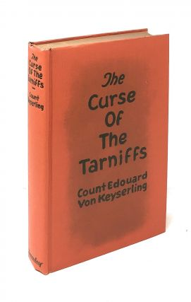The Curse of the Tarniffs