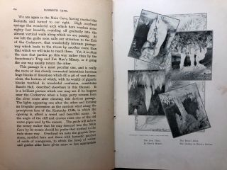 The Mammoth Cave of Kentucky: An Illustrated Manual
