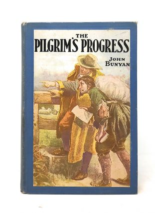 The Pilgrim's Progress. John Bunyan, Frederick Barnard, Illust