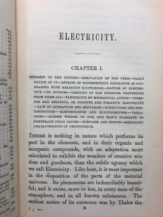 Electricity: Its Phenomena, Results, and Laws