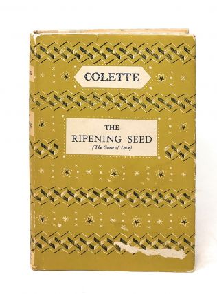 The Ripening Seed (The Game of Love, Le Blé en Herbe)