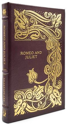 Romeo and Juliet. William Shakespeare, John Dennis, Byam Shaw, Intro., Illust
