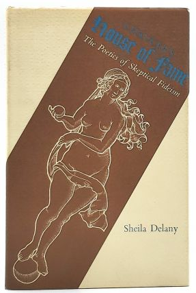 Chaucer's House of Fame: The Poetics of Skeptical Fideism. Sheila Delany