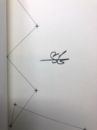 The Invisible Life of Addie LaRue [SIGNED First Edition]