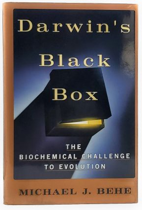 Darwin's Black Box: The Biochemical Challenge to Evolution. Michael J. Behe