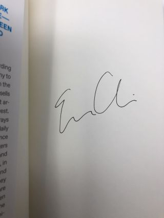 Daddy: Stories [SIGNED FIRST EDITION]
