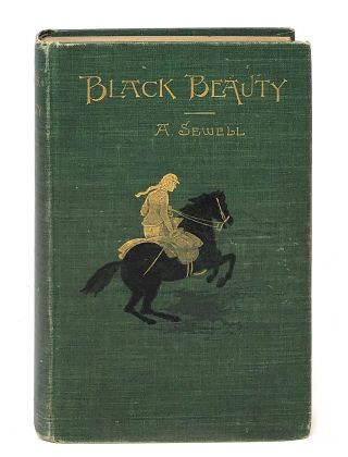 Black Beauty: His Grooms and Companions (The Autobiography of a Horse). Anna Sewell