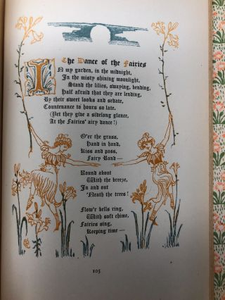 The Old Garden and Other Verses