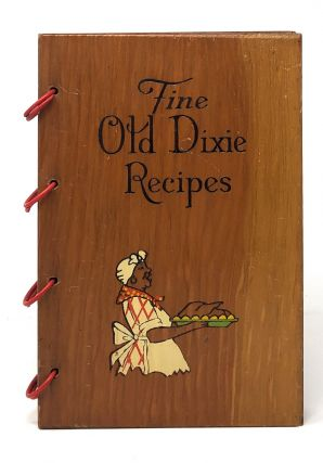 The Southern Cook Book of Fine Old Recipes (Fine Old Dixie Recipes). Lillie S. Lustig, S. Claire...