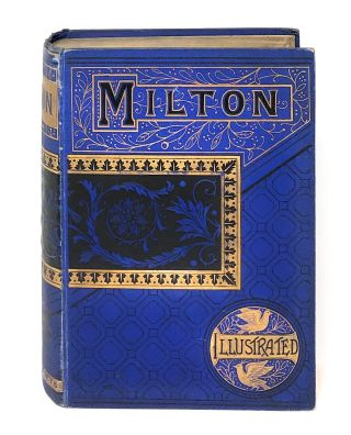 The Poetical Works of John Milton. John Milton