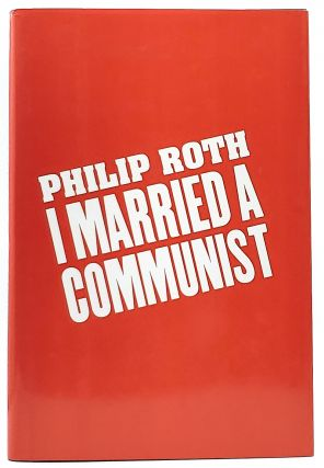 I Married a Communist. Philip Roth
